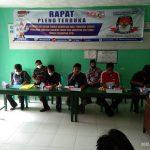 PPK Belitang Mulya Gelar Rapat Pleno Terbuka