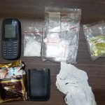 Bawa 5,98 Gram Sabu, Petani Ditangkap Polisi OKUT