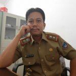 Melwi Ruslan Sekretaris Dinas Pekerjaan Umum dan Tata Ruang Kabupaten OKU Timur