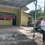 UPT : Tampak Calon Kantor UPT Disdukcapil Belitang yang berada di Komplek Kantor Kecamatan Belitang, di Jalan Marga Pemuka Bangsa Raja, Gumawang, Belitang Kabupaten OKU Timur.